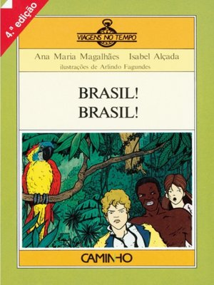 cover image of Brasil! Brasil!