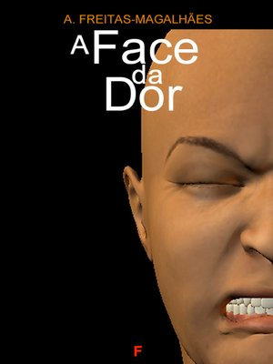 cover image of A Face da Dor