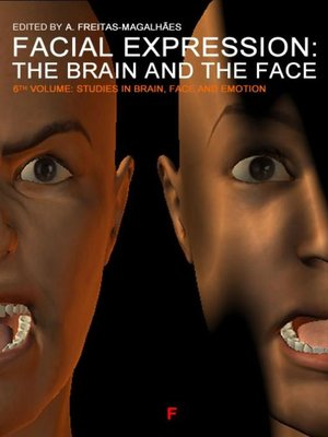 cover image of Emotional Expression: The Brain and the Face, Volume 6
