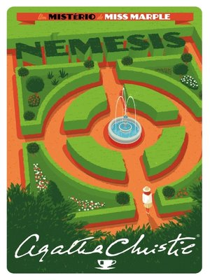 cover image of Némesis