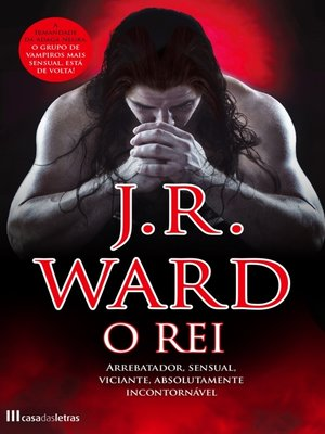 cover image of O Rei