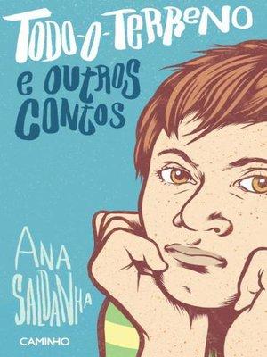 cover image of Todo-o-Terreno e Outros Contos