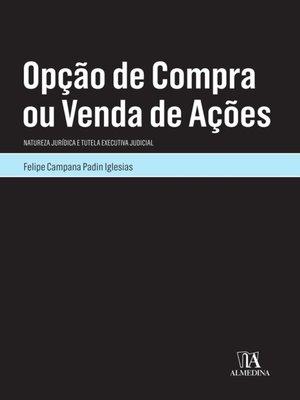 cover image of Opção de Compra ou Venda de Ações