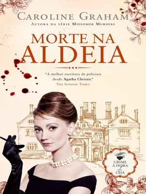 cover image of Morte na Aldeia