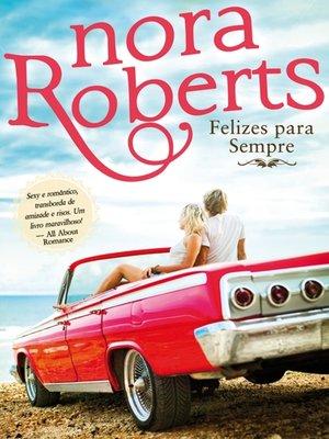 cover image of Felizes para Sempre