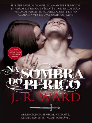 cover image of Na Sombra do Perigo