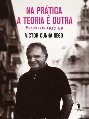 cover image of Na Prática a Teoria é Outra
