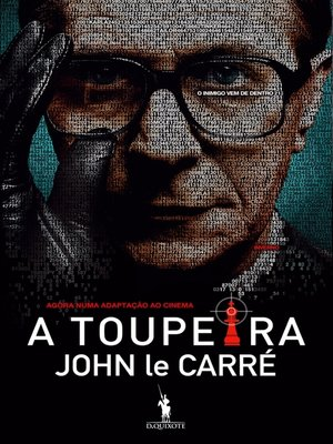 cover image of A Toupeira