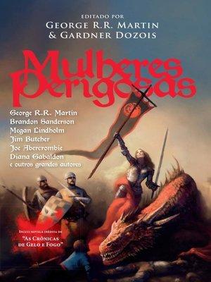 cover image of Mulheres perigosas