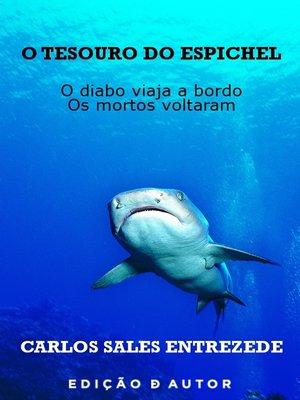 cover image of O Tesouro do Espichel