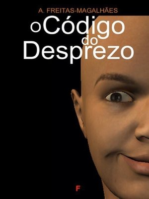 cover image of Codigo do Desprezo