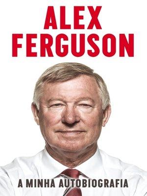 cover image of Alex Ferguson