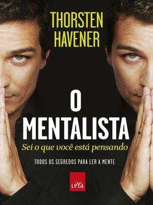 cover image of O mentalista