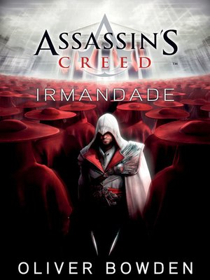 cover image of Assassin´s Creed
