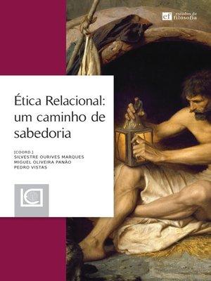 cover image of Ética Relacional