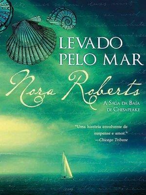 cover image of Levado pelo Mar