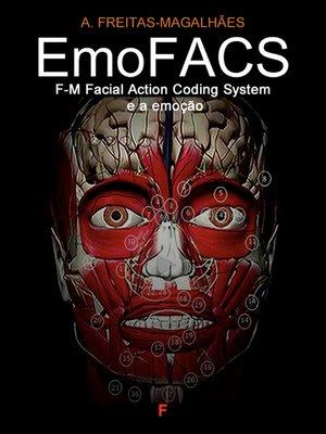 cover image of EmoFACS--F-M Facial Action Coding System e a Emoção