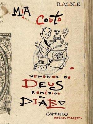cover image of Venenos de Deus, Remédios do Diabo