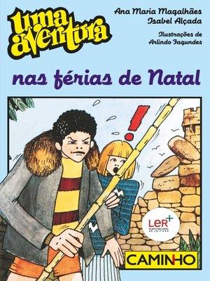 cover image of Uma Aventura nas Férias de Natal
