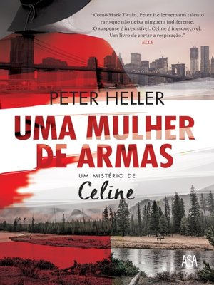 cover image of Uma Mulher de Armas