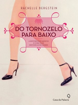 cover image of Do tornozelo para baixo