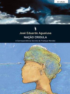 cover image of Nação Crioula