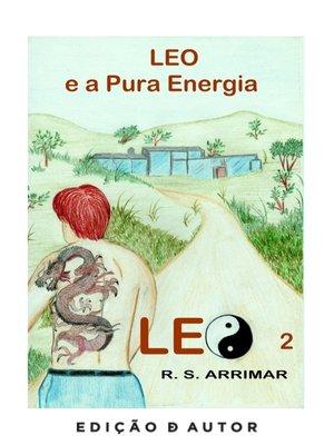 cover image of Leo e a Pura Energia