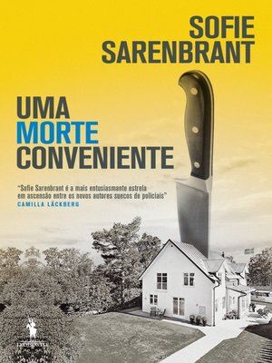 cover image of Uma Morte Conveniente
