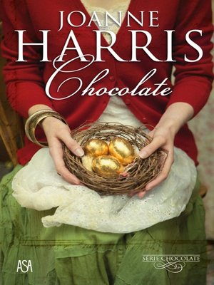 cover image of Chocolate