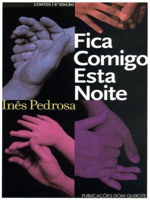 cover image of Fica Comigo Esta Noite