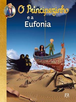 cover image of O Principezinho e a Eufonia