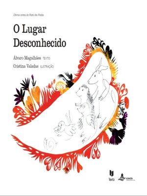 cover image of O Lugar Desconhecido--Últimos contos da Mata dos Medos