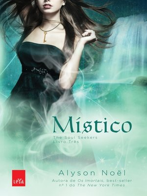 cover image of Místico