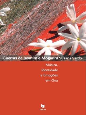 cover image of Guerras de Jasmim e Mogarim