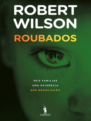cover image of Roubados