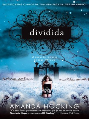 cover image of Dividida