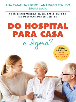 cover image of Do Hospital para Casa