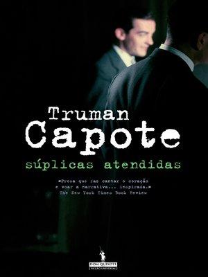 cover image of Súplicas Atendidas