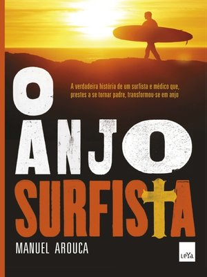 cover image of O Anjo Surfista