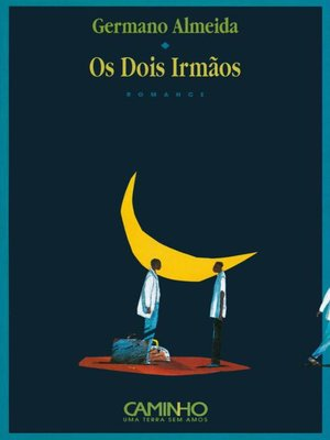 cover image of Os Dois Irmãos