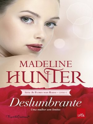 cover image of Deslumbrante