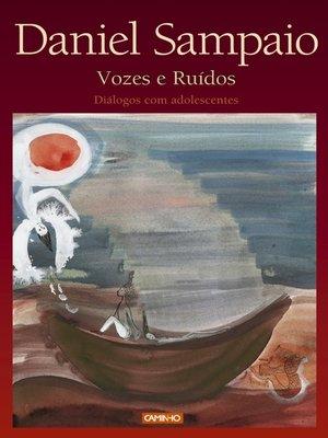 cover image of Vozes e Ruídos