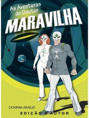 cover image of As Aventuras do Doutor Maravilha