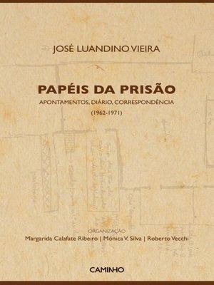cover image of Papéis da Prisão