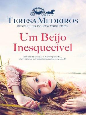 cover image of Um Beijo Inesquecível