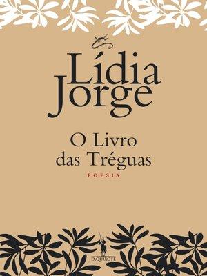 cover image of O Livro das Tréguas