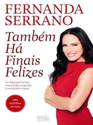 cover image of Também Há Finais Felizes