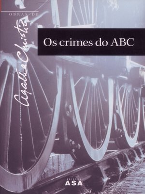 cover image of Os Crimes do Abc