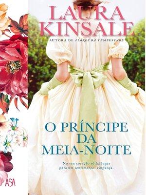 cover image of O Príncipe da Meia-Noite