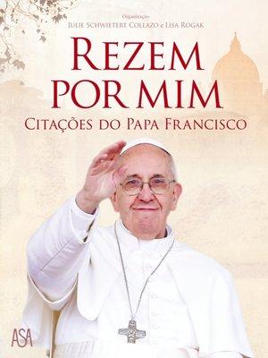 cover image of Rezem por Mim